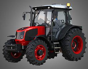 Ursus C-3120 Tractor 3D c-3120