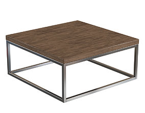 Lehome T356 Coffee Table 3D model