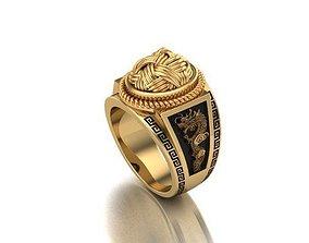 3D print model RING13
