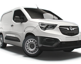 Vauxhall L1 Combo Edition 2020 3D model