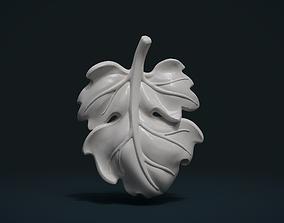 Fig Leaf 3D printable model