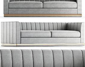 South Loop Sofa 3d model VR / AR ready