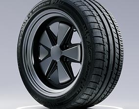 Michelin Pilot Sport PS2 N3 3D