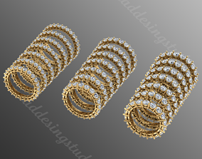 3D printable model Ring kt1