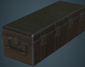 Military Case 4B 3D model