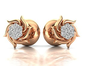 3D printable model Earrings-2212