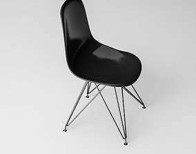 Dining Chair - High Quality Furniture 03 3D model