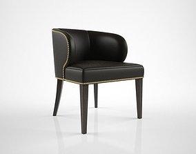 3D Jamie Stern Thom dining chair