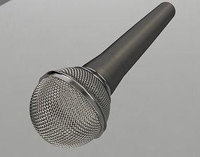 realtime Microphone 3D