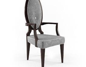 Charme ReDeco 338 chair 3D