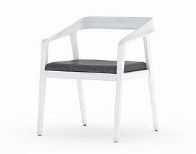 Herman Miller Full Twist Guest Chair 3D model
