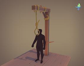 3D Medieval Exterior Bundle