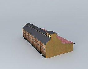 3D asset Warehouse