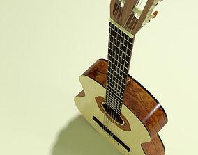 3DS Classic Guitar