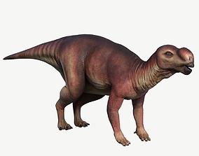 3D model Muttaburrasaurus