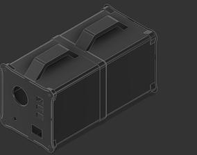 3D print model Battery Power Box