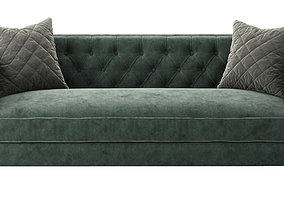 3D model 007 Inside Out Sofa