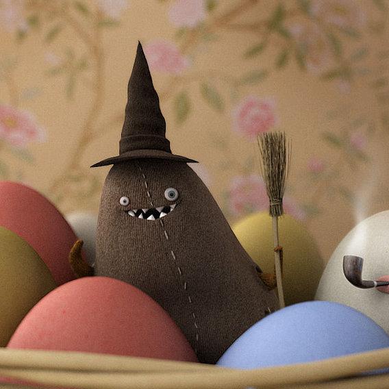 Easter Beppo