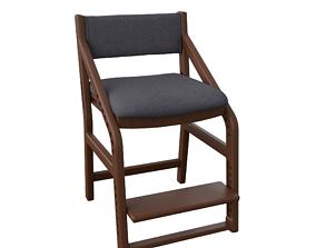 3D asset Chair04