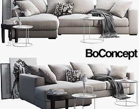 3D model BoConcept Cenova 1