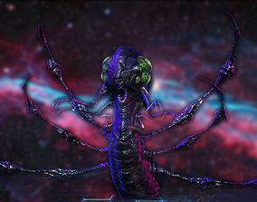 Abathur 3D model