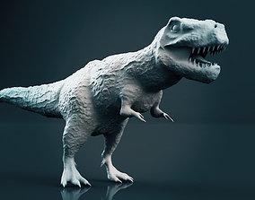 3D model Dinosaur T Rex