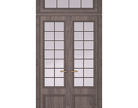 3D model Entrance door