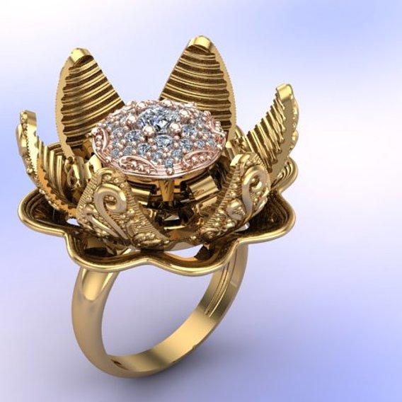 moving jewelry