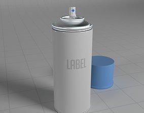 3D BUG REPELLENT SPRAY