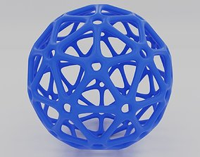 Ball for 3d printing sphere