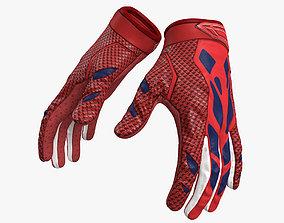 Handschuhe Gloves 3D model