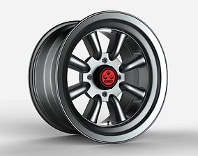 Watanabe RS 3D