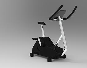 Cross Trainer 2 3D printable model