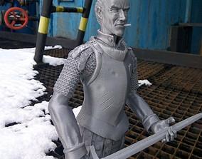 morpork Samuel Vimes - Discworld - 3D print ready