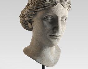 3D Venus Sculpture