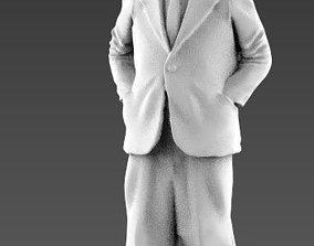 man citizen 3d model miniatures