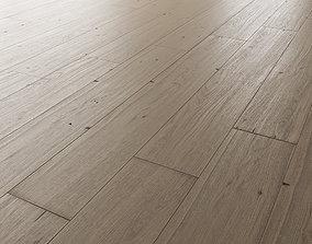 3D Wood floor Oak Fiocci Brushed