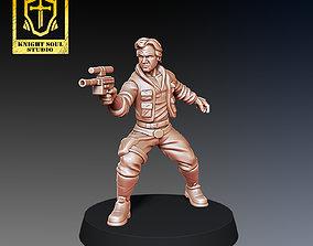 The Smuggler 3D printable model