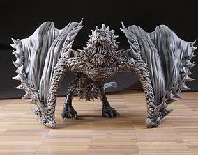 dungeon Dragon 3D printable model