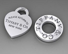 3D print model Tiffany Necklace