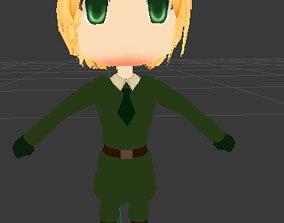 3D model Iggyl
