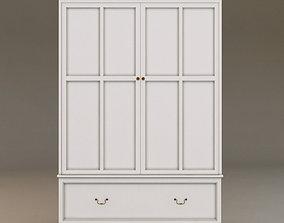 3D Laura Ashley cabinet 2