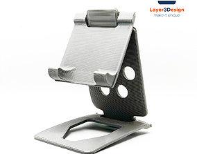 Phone Holder 3D printable model 3d