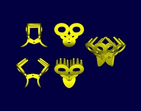 3D printable model Clip