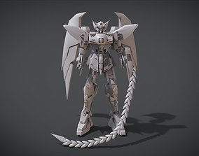 OZ-13MS Gundam EPYON 3D print model