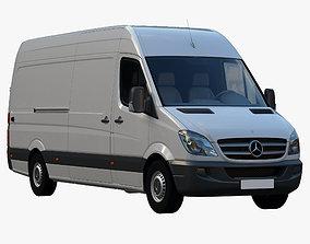 3D Van Sprinter
