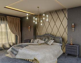 3dnikmodels Bedroom 17