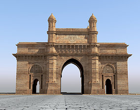 Gateway of India 3D