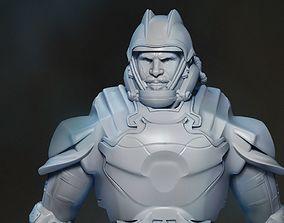 Ranger 3D print model