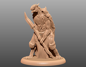 photograph about Free 3d Printable Miniatures titled Absolutely free Miniature 3D Printing Types CGTrader